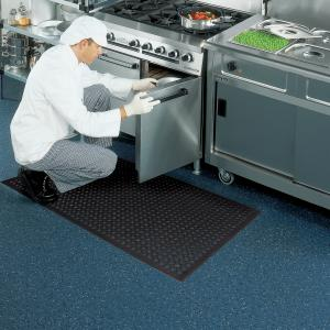 safety-cushion-mat-action-shot-in-commercial-kitchen