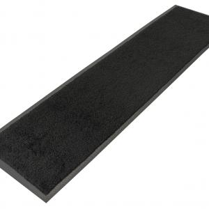 Black Bar Runner Mat