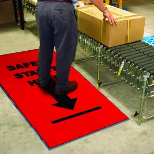 SAFETY-MESSAGE-MAT